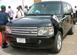 """My OFFICIAL CAR"": The Corruption of Vehicle Privileges in Nigeria"