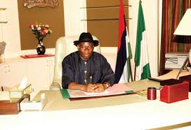 Goodluck Jonathan's Transformational Patriotism