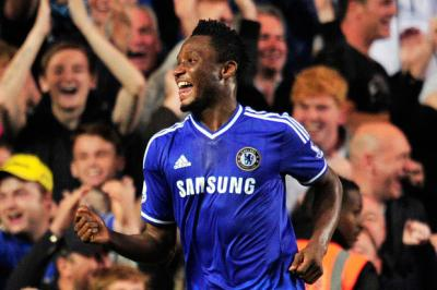 The Changing Lanes of Mikel and Fabregas