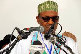 Buhari: An Encouraging Sign