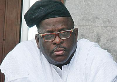 Buruji Kashamu: Don't extradite…Let the rule of law prevail