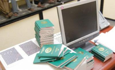 Obtaining E-Passport: Too Much Stress for Nigerians Abroad