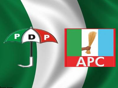 Nigeria's Debt APC-PDP Who Is Telling The Truth?
