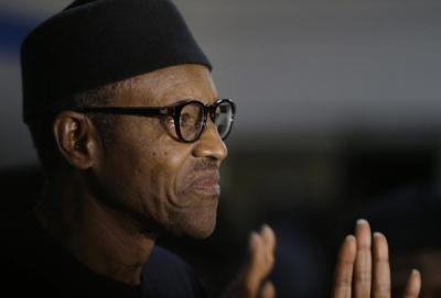 THE PHYSICS OF DISCIPLINE: IS BUHARI, NIGERIA'S THEODORE ROOSEVELT?