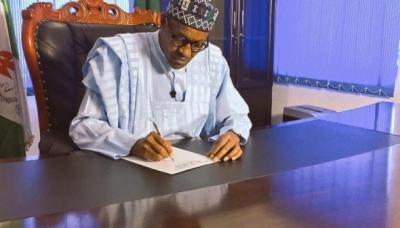 President Buhari: Dead end or the rebirth of a nation?