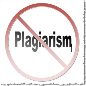 Who Will Save Us From Internet Plagiarists?