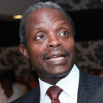 We are committed to fighting corruption--Osinbajo