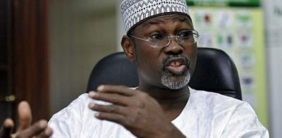 Be decisive in reforming Electoral Act, Jega urges National Assembly