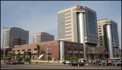 FG Dissolves Board of NNPC