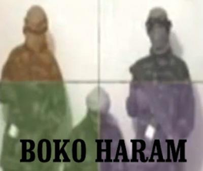 Kids Of Rich Nigerians Who Finance Boko Haram