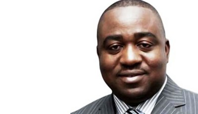 I did not beat my wife or was arrested in London - Suswam