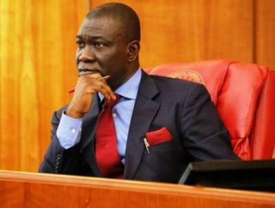 Police denies planning to arrest Ekweremadu