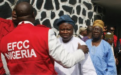EFCC arraigns six persons for N31m fraud