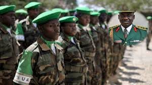 Nigerian Army redeploys 334 officers