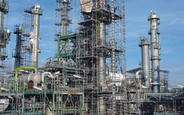 NNPC says Port Harcourt, Warri refineries are now producing oil