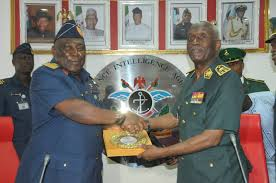 Ex-Defence Chief bemoans activities of 'fifth columnists' in the Nigerian military