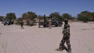 Army Engineers rescue civilians during onslaught against insurgents