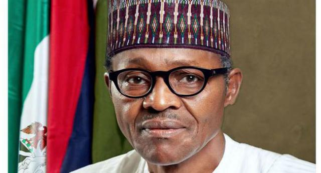 Buhari vows to end illegal mining activities