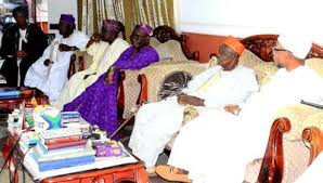 Ife chiefs seek divine intervention on late Ooni's successor