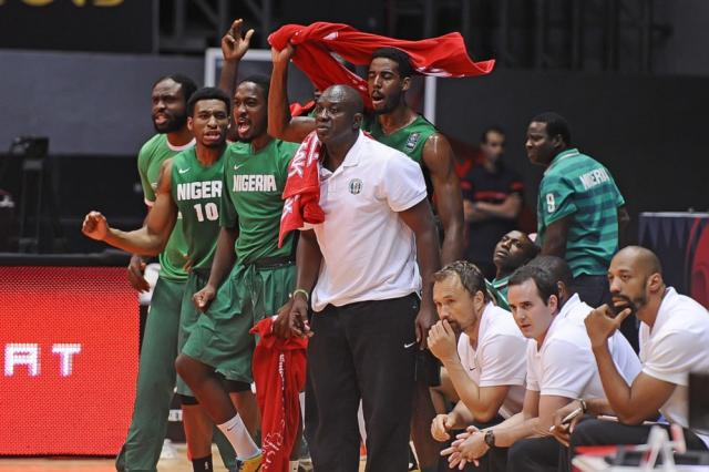 D-Day is here: Nigeria take on reigning champions Angola at Afrobasket2015 Finals