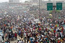 NPC chair says Nigeria's economy incapable of supporting population