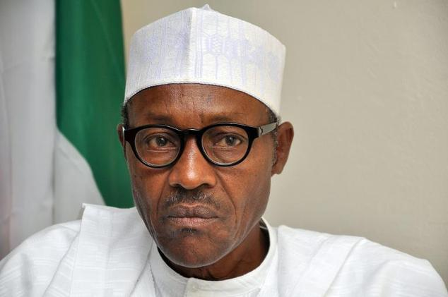 BUHARI:  In Your Face!