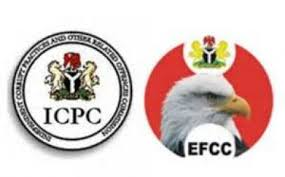 Buhari vows to strengthen EFCC, ICPC, to boost anti-corruption crusade