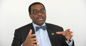 Nigeria's Adesina resumes as AfDB President, promises new deal for Africa