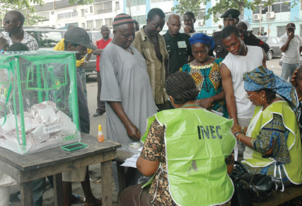 Rivers' INEC bars APC from conducting forensic inspection of election materials