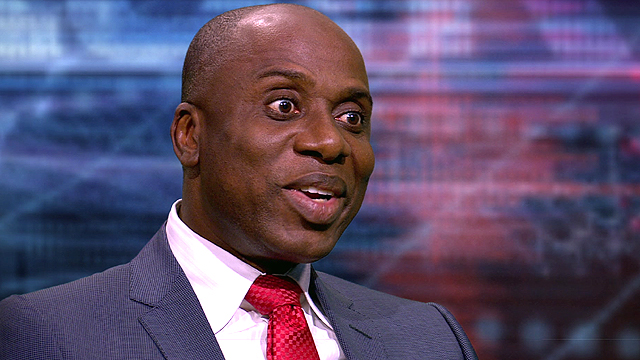 Amaechi: Why his haters may never let go. Part 1
