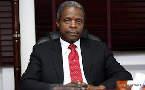 FG's new economic blueprint to create over 1million jobs - Osinbajo
