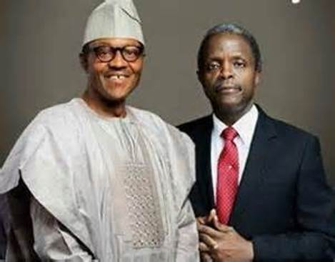 Buhari, Osinbajo Disclose Assets Publicly