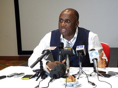 Amaechi insists he cannot be probed by EFCC, ICPC