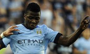 Iheanacho grabs victory for Manchester City