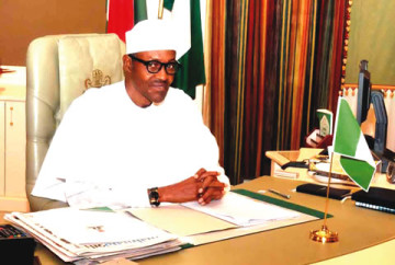 Full text of President Buhari's Independence Day broadcast
