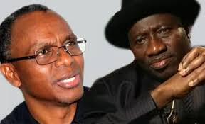 Jonathan: El-Rufai lied by claiming we spent N64bn on Independence celebrations