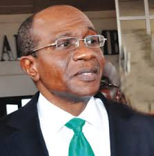 CBN Governor insists that Naira is appropriately priced
