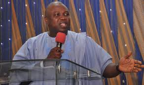 Full text of Gov Ambode's speech at first Lagos quarterly Town Hall