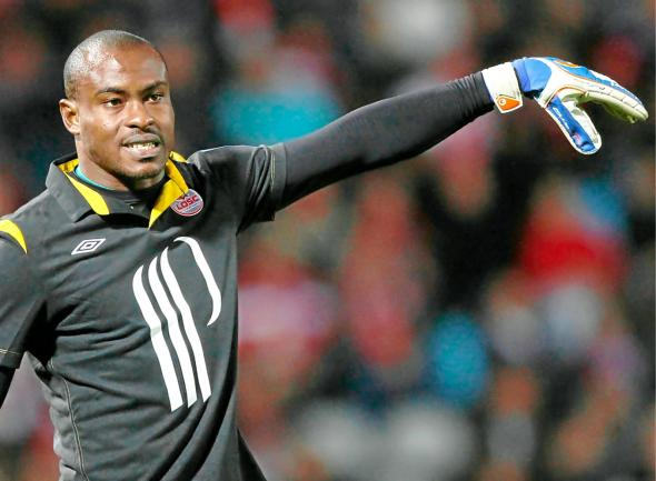 Enyeama quits international football after fallout with Oliseh
