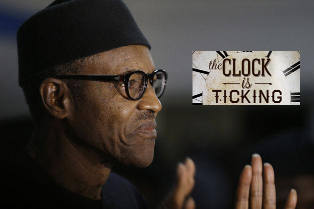 Buhari And The Enemy Called Time