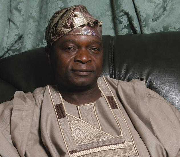Oyinlola: How One Man's Greed Destroyed The Centre For Black Culture