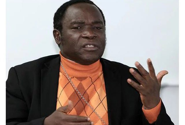Corruption: Unpacking Bishop Kukah's Logic On The Absence Of 'Collective Revulsion'