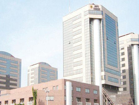 NNPC finally makes its account public, shows payment of $607.8m to FAAC