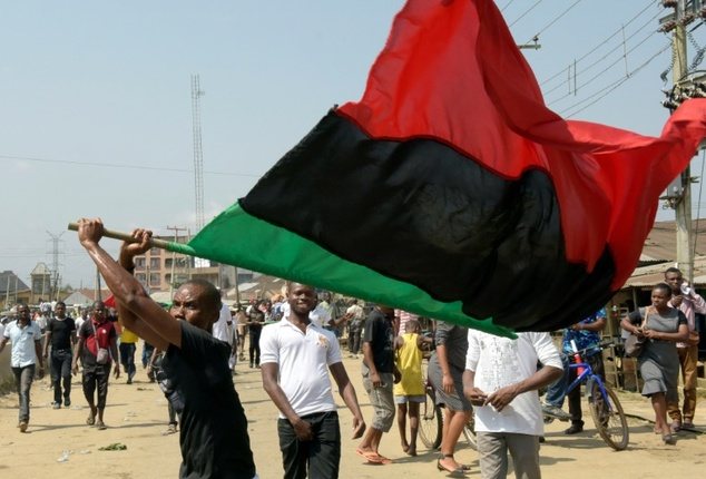Why the Neo-Biafrans Are Screwed and How They Can Dig Themselves Out