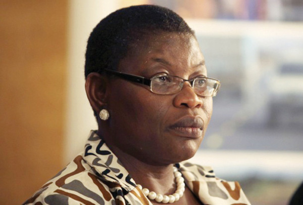 Ezekwesili: Bailout to states not solution to financial crisis