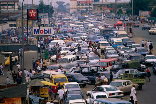 Buhari and the Fuel Scarcity