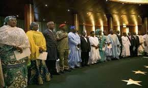 Buhari turns weekly FEC to bi-weekly meetings