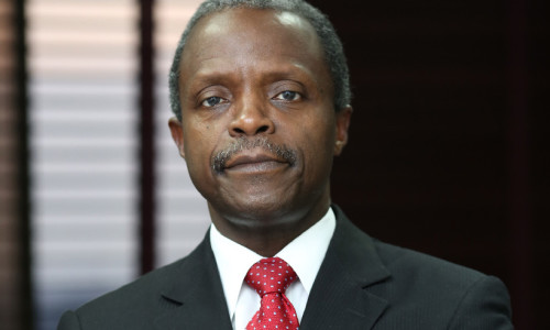 Osinbajo outlines what overdependence on oil has caused Nigeria