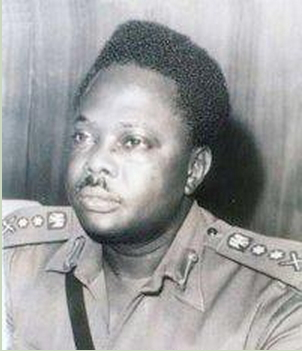 General Murtala Mohammed: Forty Years On