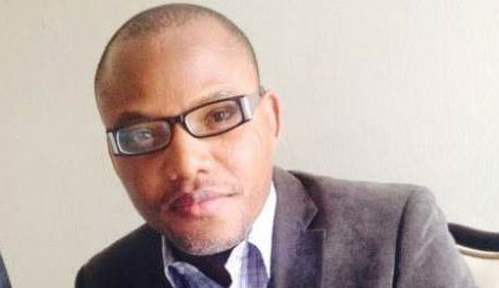Nnamdi Kanu As A Prisoner Of Conscience/